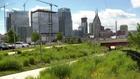 Nashville Tops Memphis As Largest City In TN