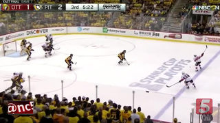 Preds Will Face Penguins In Stanley Cup Final