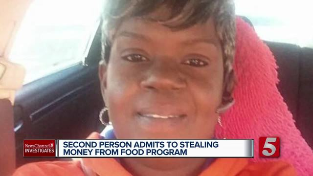 2nd Manager Pleads Guilty To Stealing From Kids Food Program