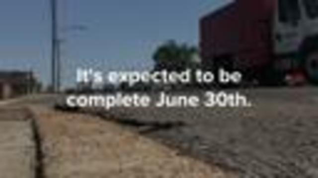 Delayed Nolensville Road Project Frustrates Drivers