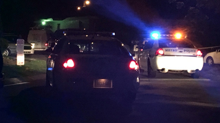 2 Juveniles Injured In Old Hickory Shooting