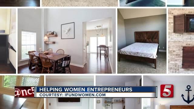 iFundWomen Nashville Helps Raise Capital