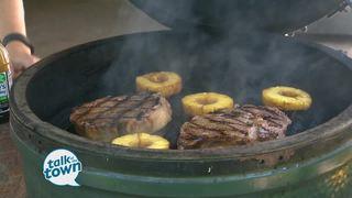 Grilling Tips: Hawaiian Ribeye Steak