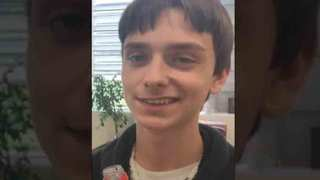 Missing Teenager Found, Father Arrested