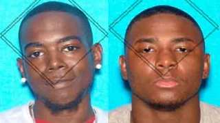 1 Arrested, 2 Wanted In Fatal Shooting