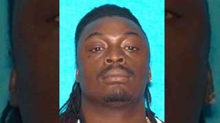 Search Continues For Amber ALERT Suspect