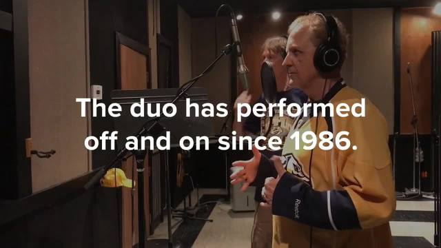 Preds Song Recorded- -We Want The Cup-