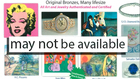 Brentwood Auction May Not Have Advertised Items