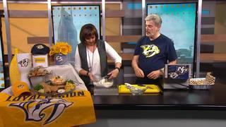 Chef's Market Preds Fever Southern Fried Catfish