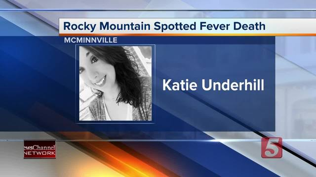 Tick-Borne Rocky Mountain Spotted Fever May Have Killed a 2-Year-Old Girl