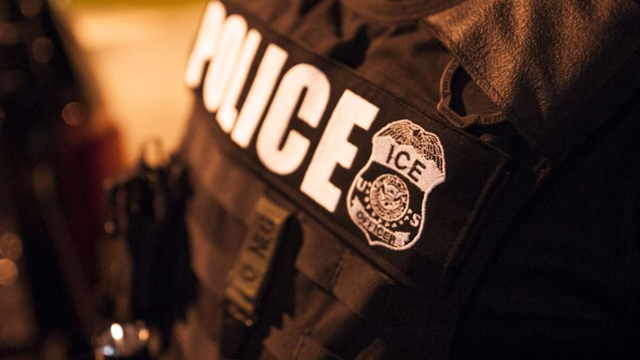 US arrests nearly 200 Iraqis in deportation sweep