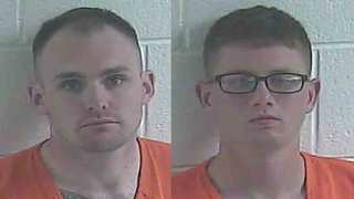 4 Kentucky National Guard Soldiers Arrested