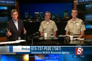 OpenLine: Boating Safety