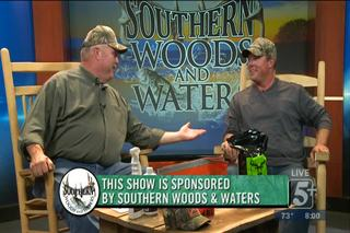 Southern Woods & Waters: Deer Hunting