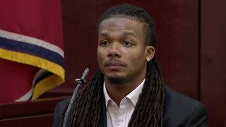 Brandon Banks Testifies In Own Defense