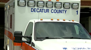 Mayor: Decatur County EMS Is Out Of Money