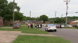 Expectant Mother Recovering After Being Shot