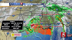 Tropical Storm Brings Severe Weather To TN