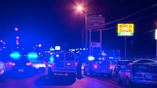 Man Found Stabbed To Death In South Nashville