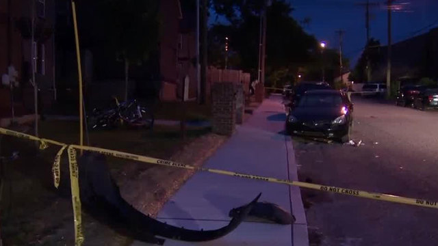 Man Dies After Nashville Shooting; Gunman Sought