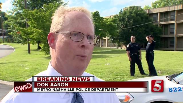 18-Year-Old Killed After Being Shot In The Face