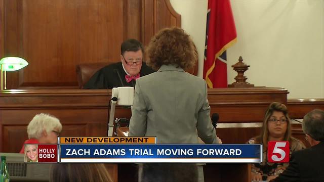 Holly Bobo Murder Trial Will Begin July 10