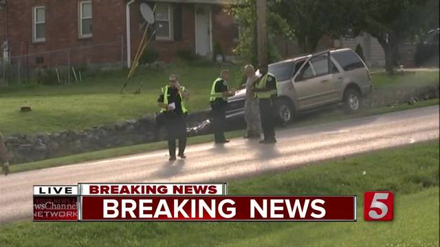 1 Killed In South Nashville Motorcycle Crash