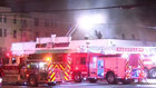 Fire Damages East Nashville Fruit Market