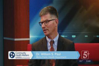 Community Health Matters: Summer Heat Safety