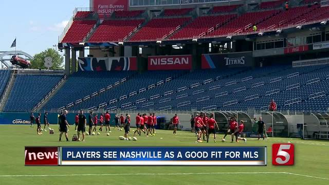 USA taking game-by-game approach to Gold Cup