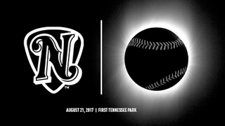 Nashville Sounds To Host Eclipse Viewing Party