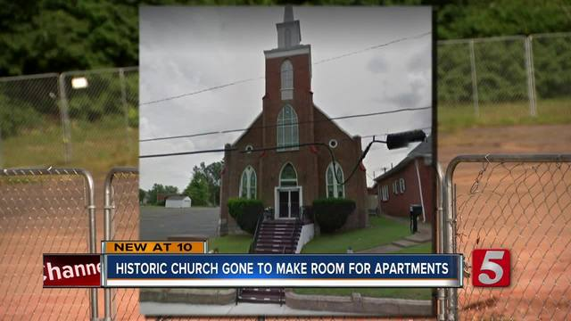 Church News, week of July 13, 2017