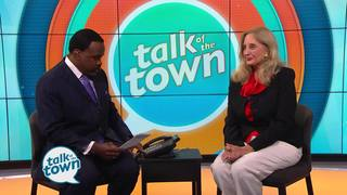 Legal Questions with Judge Robinson 7-18-17