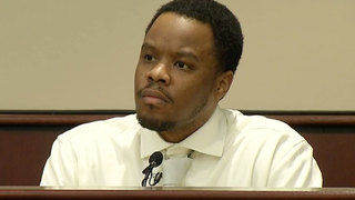 Batts Jury Hung On Reckless Homicide Charge