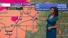 Bree's Forecast: Thursday, July 20, 2017