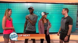 Fitness Fashions for Every Workout