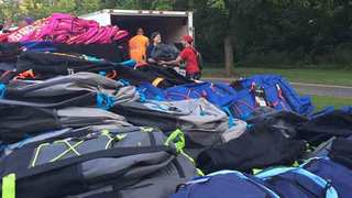 Event Helps Lebanon Students Head Back To School
