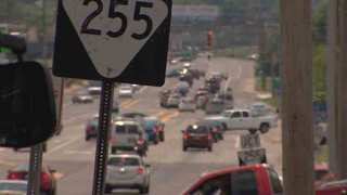 Pedestrian Hit, Killed On Nolensville Pike