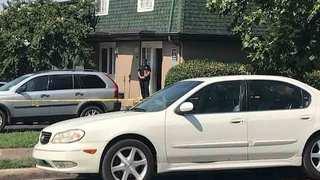 Mother, son killed in Nashville shooting