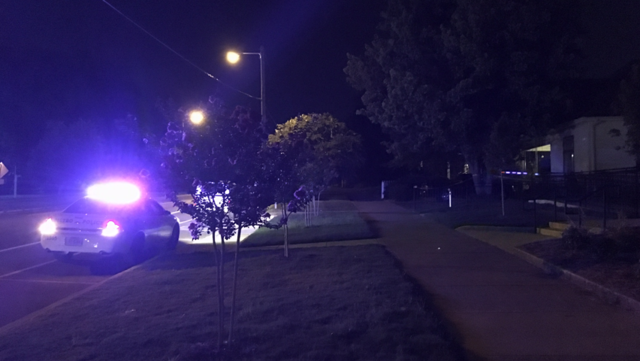 1 Killed, 1 Injured In East Nashville Shooting