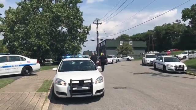 Woman Killed In Shooting On Hillside Avenue