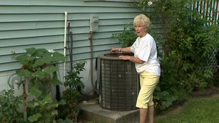 Couple Left To Live Without Air Conditioning