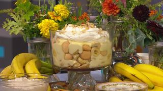 Miss Daisy's Old Fashioned Banana Pudding