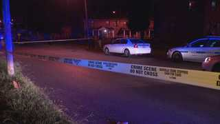 15-Year-Old Killed In Nashville Double Shooting