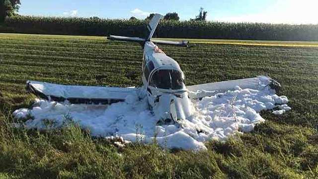 скачать игру Plane Crash - фото 9