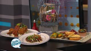The Mockingbird Nashville's Japan-Cakes