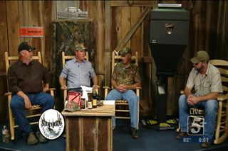 Southern Woods & Waters: Douglas Game Feeders
