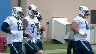 Titans Vs. Panthers: 5 Things To Watch