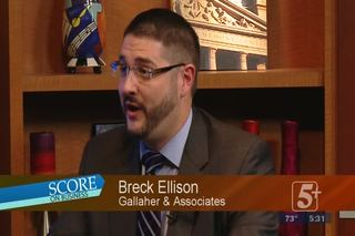 SCORE on Business: Gallaher & Associates