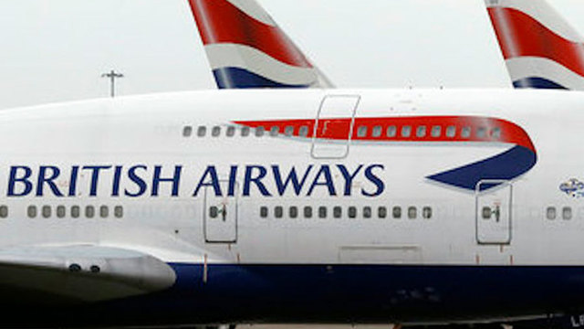 British Airways announces nonstop flight from Nashville to London